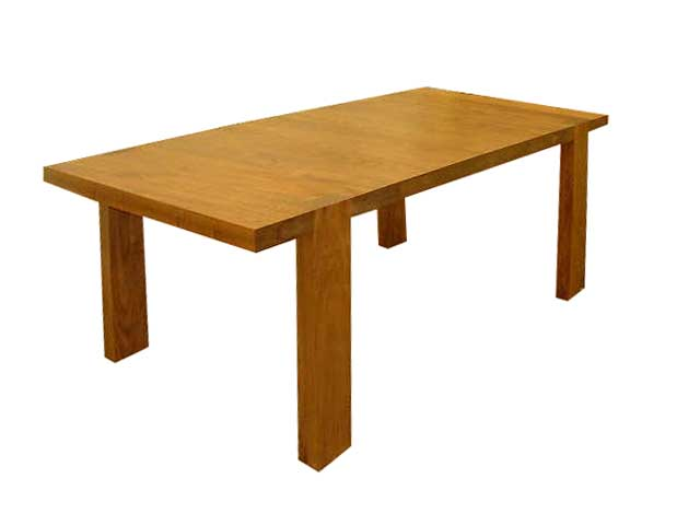 Its Dining Table Season The Joinery Portland Oregon : 59920Smtih Forsgren20CU20420leg20Dining20Table20in20Cherry from www.thejoinery.com size 640 x 480 jpeg 15kB
