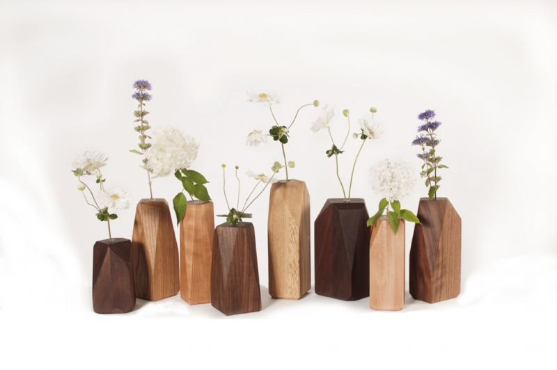 The Joinery Launches Holiday Gifts Made From Upcycled