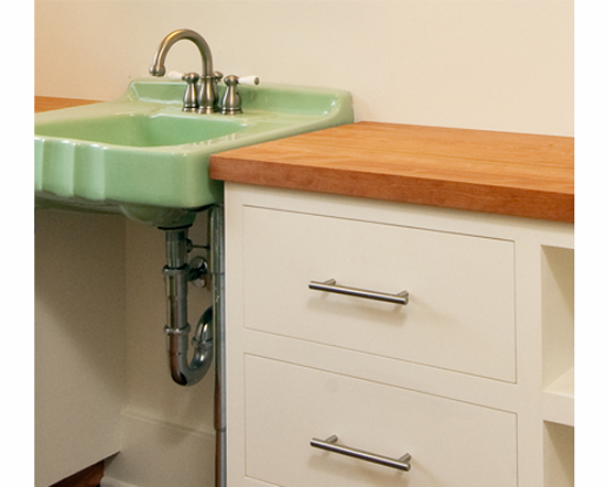Butcherblock Countertops