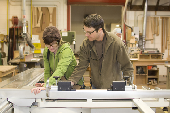Perfect Rockler Woodworking Classes  Portland Arts And Technology