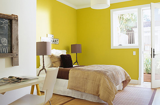 color block bedroom design trend color blocking the joinery 11152
