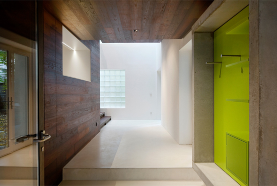Design Trend Color Blocking The Joinery