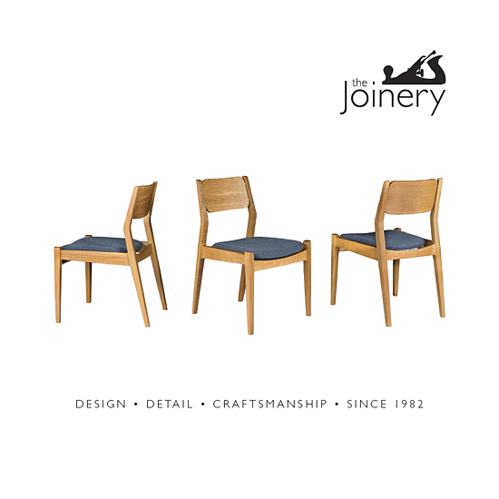 The Joinery 2013 Catalog