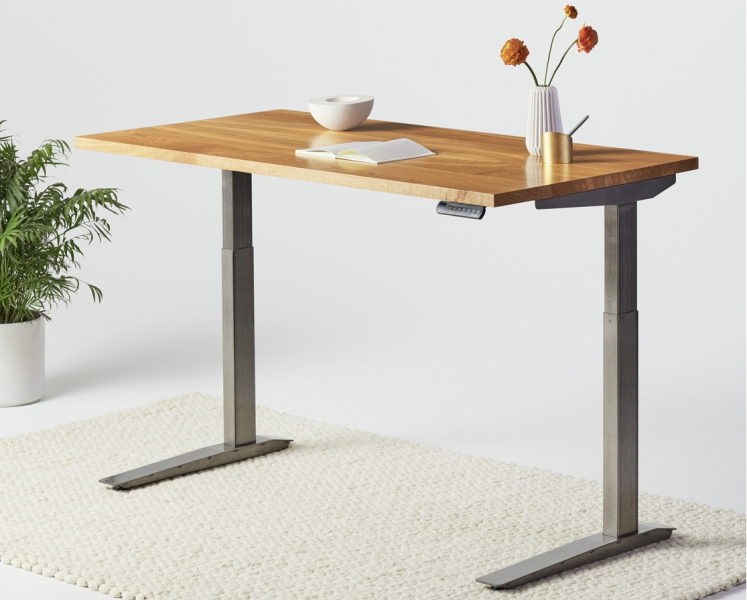 Jarvis Adjustable Standing Desk