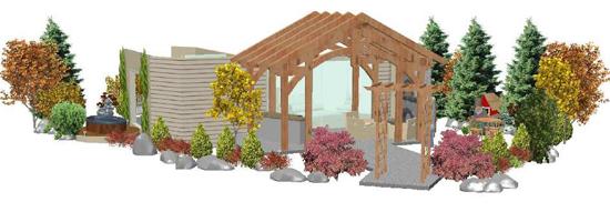 Home Garden Show The Joinery Portland Oregon