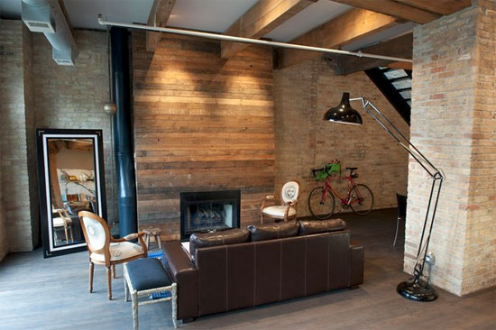 Fireplace Ideas For The Winter The Joinery Portland