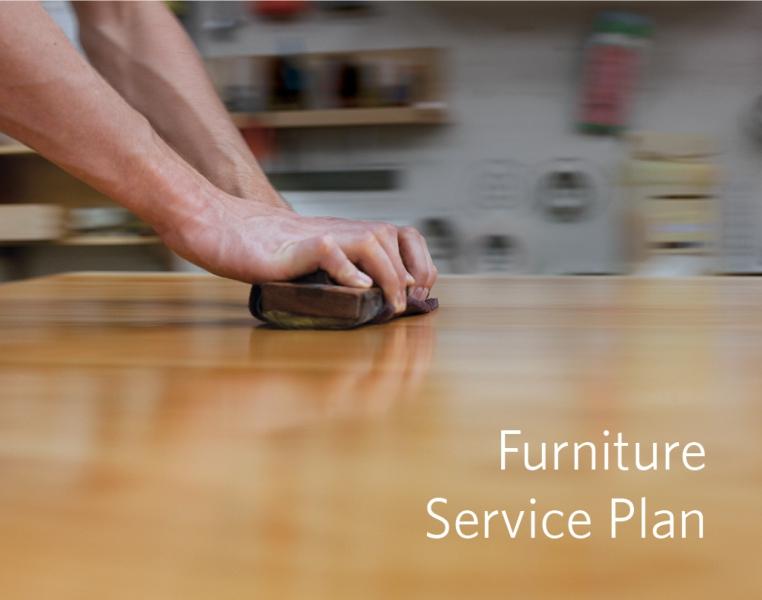 Furniture Service Plan
