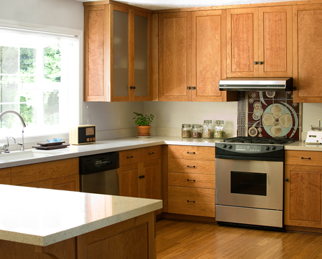 ... Countertops Portland : Craftsman Kitchen The Joinery Portland Oregon ...