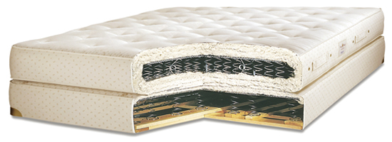 The Joinery Royal Pedic Mattress