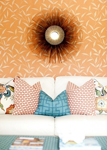 Mixing Patterns, Design Trend