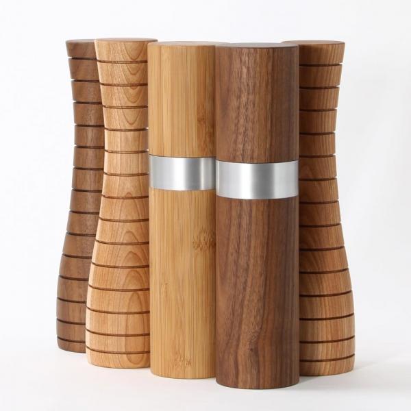 Pdf plans pepper mill wood download diy pergola lattice plans for Pepper mill plans