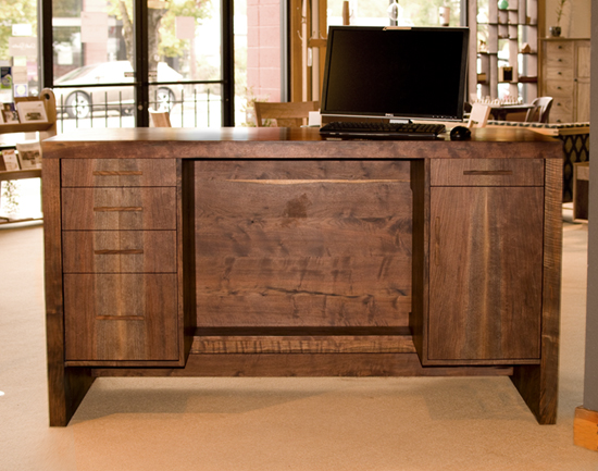 Charmant Fresh On The Floor: Custom Reception Desk