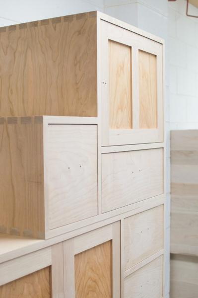 Tansu Cabinet