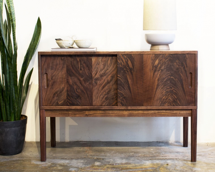 Maud Credenza for entry way