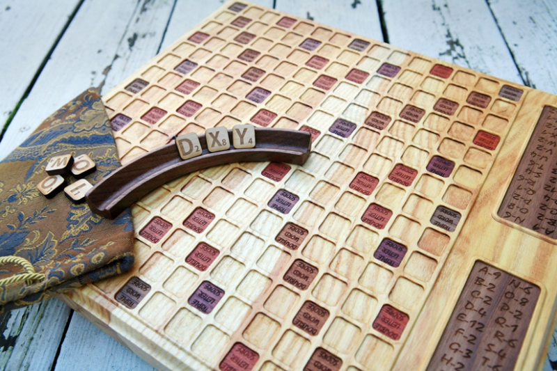 Game Changing Game Boards The Joinery Portland Oregon