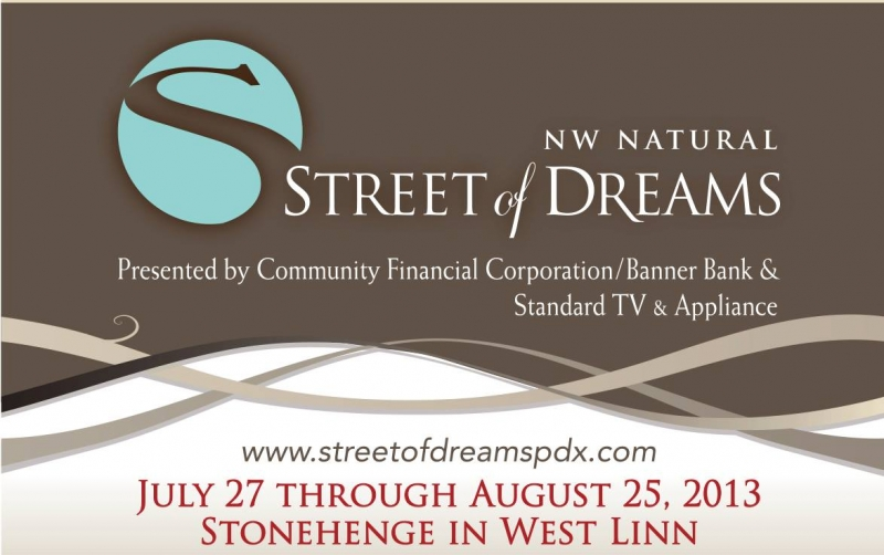 Street of Dreams Portland