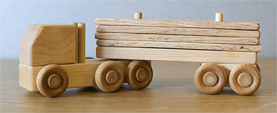Vendor Profile Wood Toy Shop The Joinery Portland Oregon