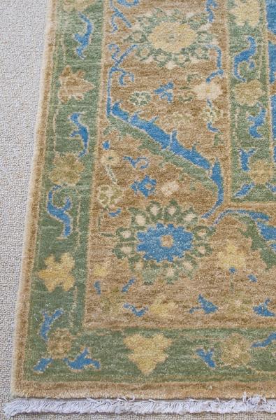 new tufenkian rugs | the joinery | portland, oregon
