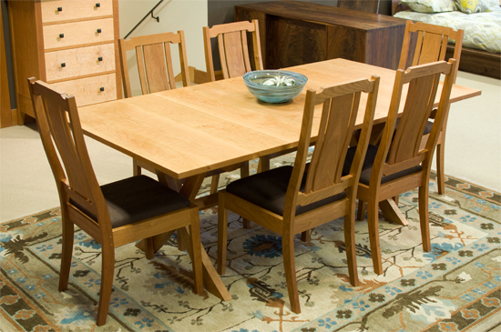Tumalo Dining Table