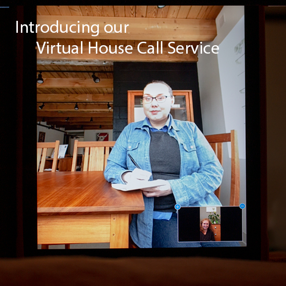 Introducing the Virtual House Call