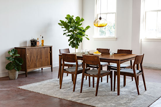 Whitman Dining Table