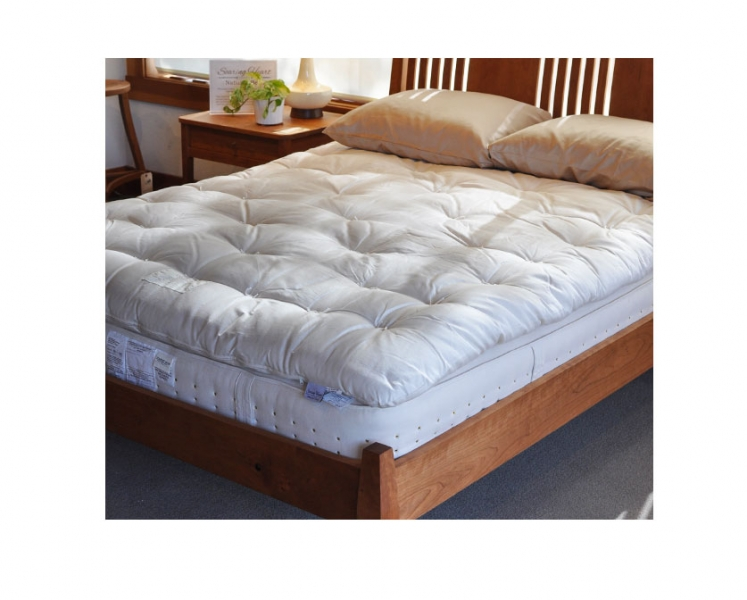 Soaring Heart Handcrafted Mattresses