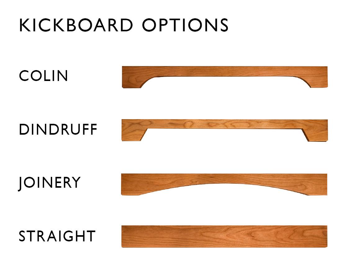 Kitchen cabinet kickboard dimensions - Closed Building A Bookcase Cabinet Kitchen Kickboards