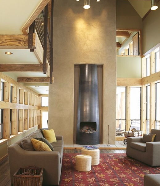 Fireplace Ideas for the Winter | The Joinery | Portland, Oregon