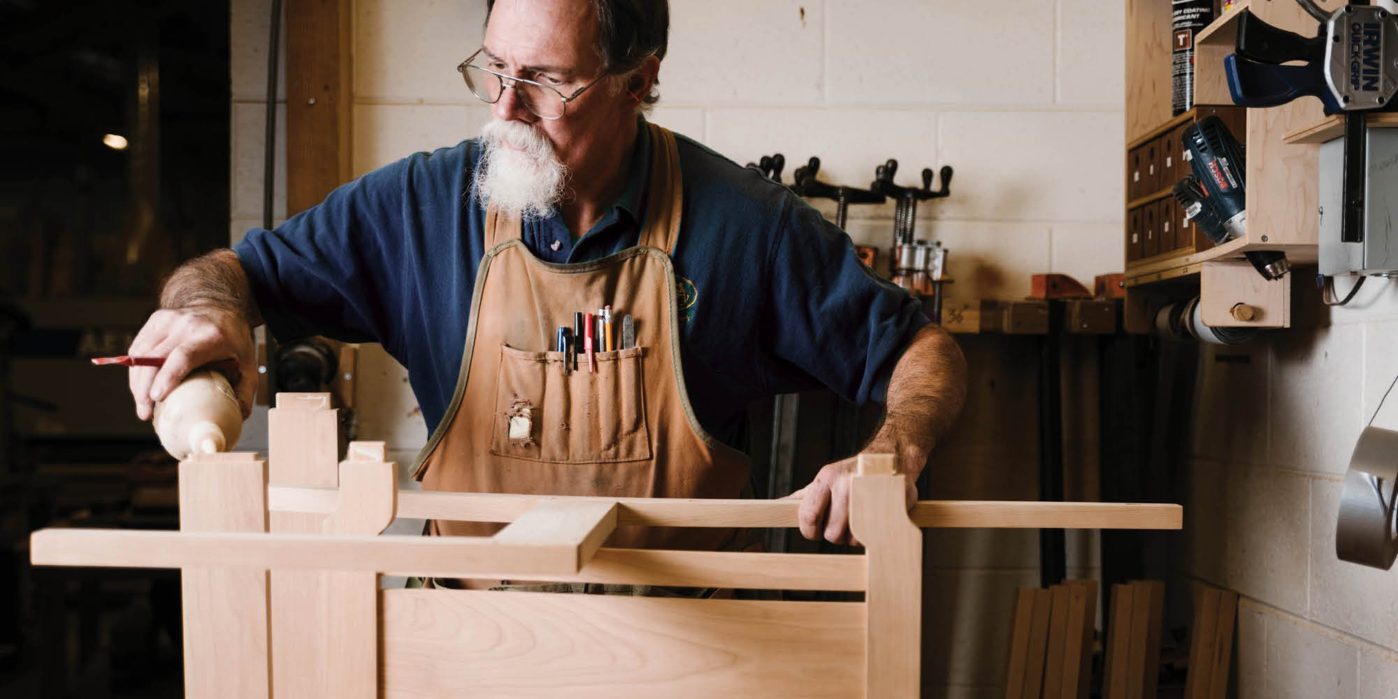 The Joinery craft