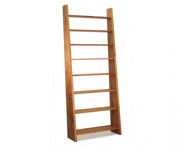 Nelson Bookcase in Madrone