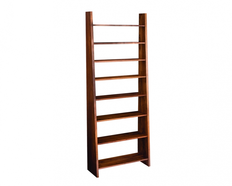 Nelson Bookcase in Eastern Walnut