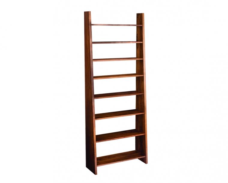 Nelson Bookcase in Eastern Walnut