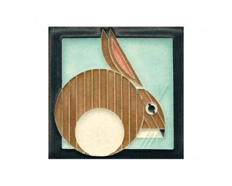 Light Blue Hare