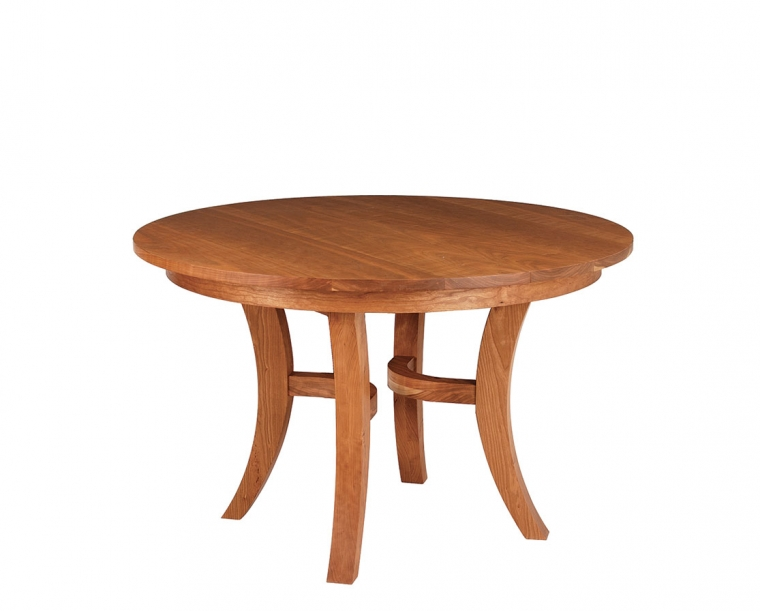 "48"" Jost Dining Table in Cherry"