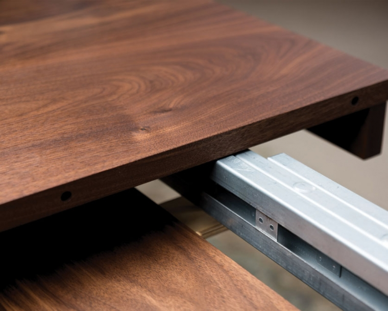 Studio Dining Table The Joinery