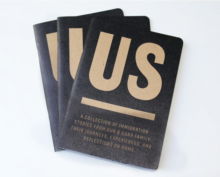 US book
